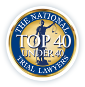The National Trial Lawyers Top 40